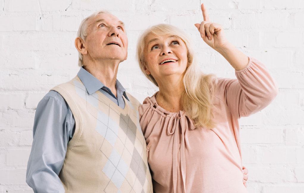L'Association pour aider nos aînés en difficulté